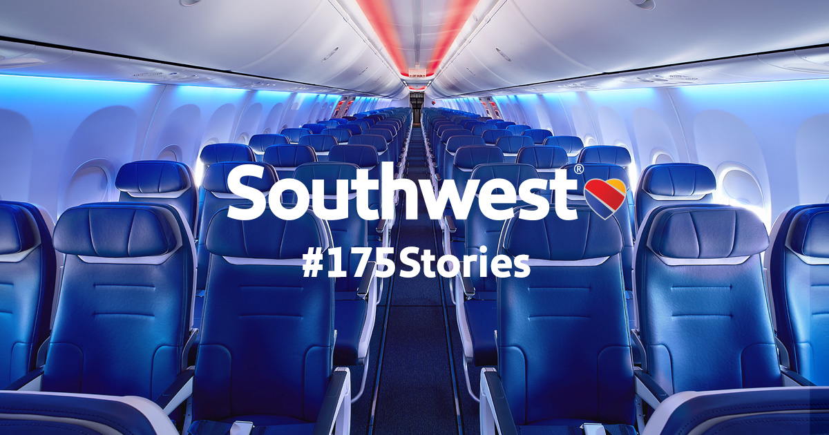 Southwest 175 stories