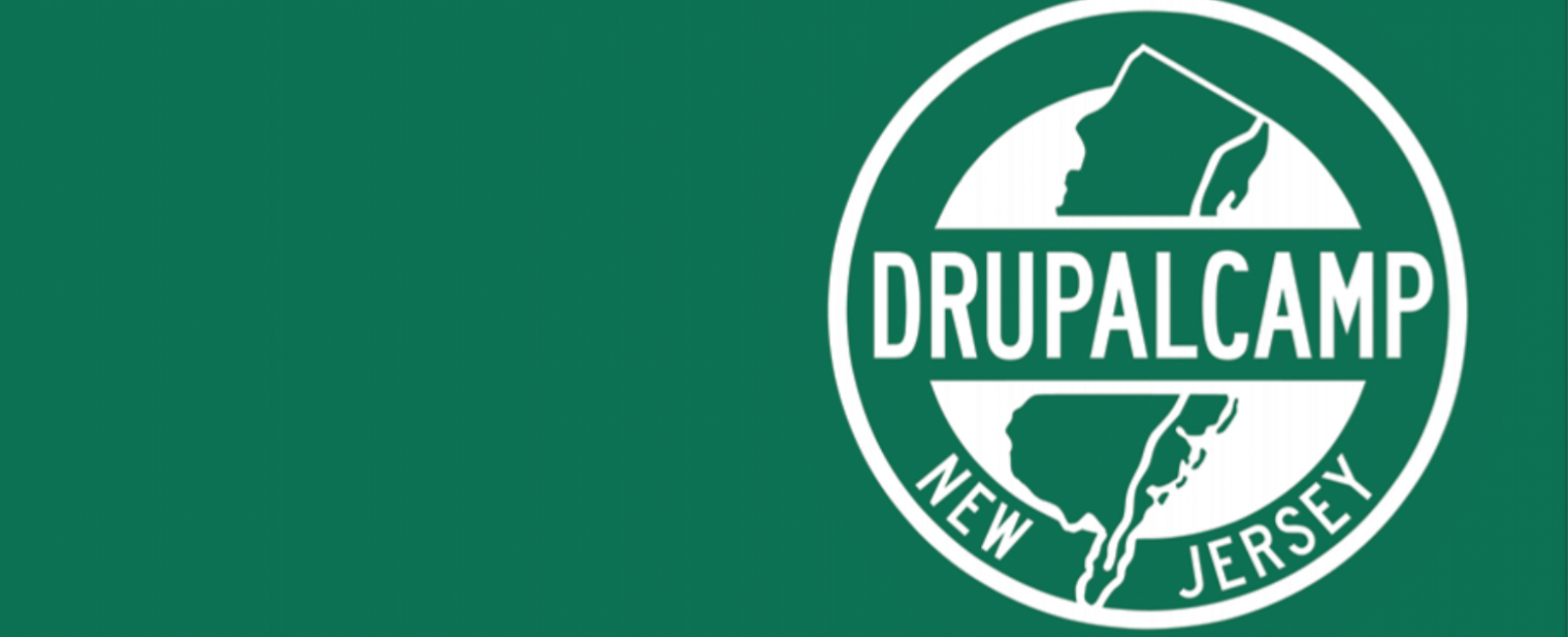 DrupalCamp NJ logo