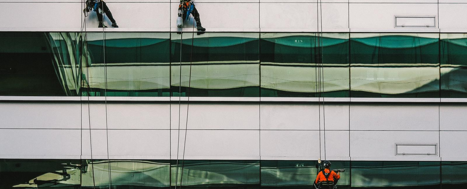 Window washers