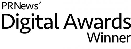 PR NEWS Award Winner Logo
