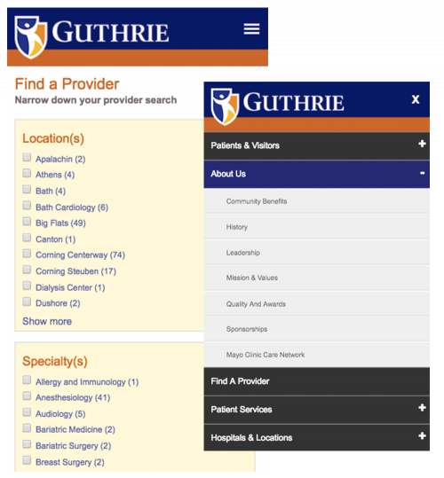 Guthrie Mobile